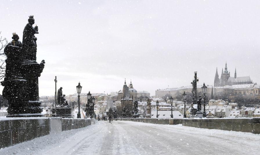 Foros de Praga: ¿Cuál es la mejor época del año para visitar Praga? Esto y mas encuéntralo aquí.