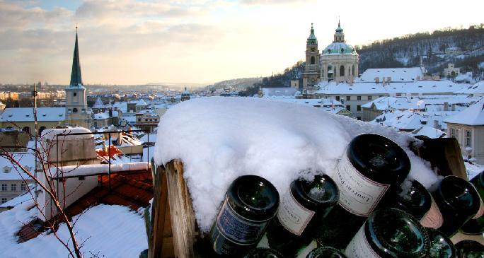 Hoteles en Praga: encuentra aquí la mejor guía de alojamiento.