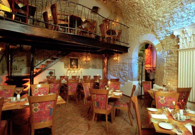 Restaurantes en Praga: disfruta de lo mejor de la cocina de Praga en un gran ambiente.