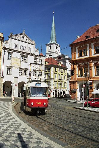 Información y recomendaciones para que organices tu viaje a Praga.Información y recomendaciones para que organices tu viaje a Praga.