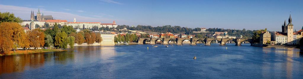 Si quieres volar a Praga, encuentra aqui las mejores ofertas de última minuto.