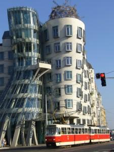 Vuelos a Praga desde Barcelona
