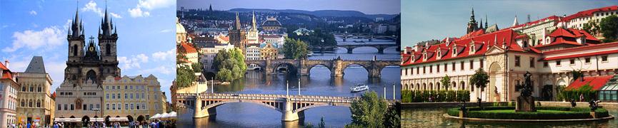 VUELOS PRAGA: ofertas de vuelos y viajes a Praga y más información útil sobre hoteles, guía de restaurantes, secciones de fotos y turismo en general.
